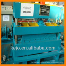 Uncoiler roll forming machine