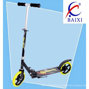 Scooter de adultos con rueda de 8 pulgadas (BX-2M001-L)