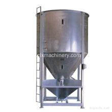 Vertical Stirrer Color Mixer Machines Series