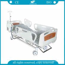 AG-Bm102A ISO électrique et CE approuvé lits de patients