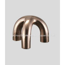 Tripod ACR Copper Pipe Fitting