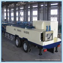 Bohai rodillo de techo frío automático que forma la máquina