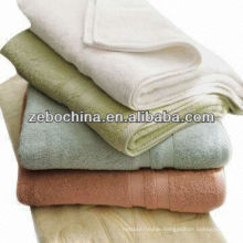 High quality direct factory made deluxe wholesale 100% wholesale cotton hair salon towel
