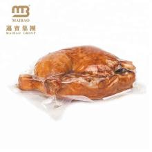систематический контроль качества замороженного куриного мяса упаковка