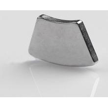 Nickel Plating NdFeB Permanet Magnet Special Shape