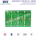 Goedkope FR4 Tg150 6-laags PCB-productie