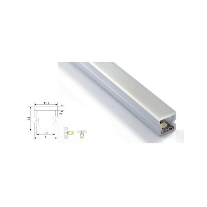 Office Used Bright Linear Light