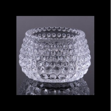 Tealight diamante de cristal