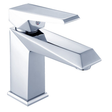 Whole Series Faucet with Single Handle