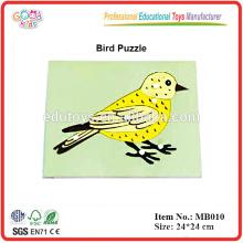 2015 Montessori Materials Wooden Puzzle , Montessori Horse Puzzle Toy,High Quality Montessori Puzzle Game
