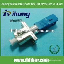 Adaptateur fibre optique en métal LC femelle SC