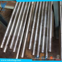 AISI 410 Haste de Aço Inoxidável