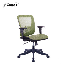 office chair 150kg bifma mid back swivel staff meeting table desk chair