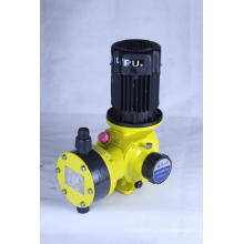 High Precision Mechanical Diaphragm Dosing Pump for Liquids