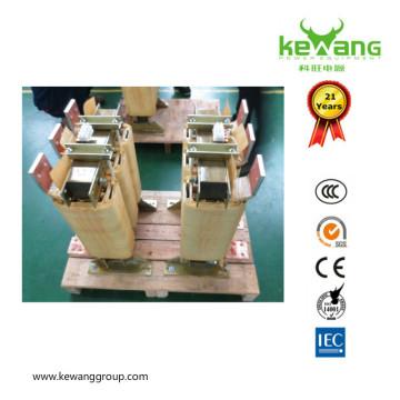 K13 Transformateur de tension à 3 phases personnalisé de 750kVA