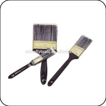 plastic handle with high quality paint brush