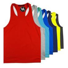 Camisetas de algodón orgánico de calidad superior a granel