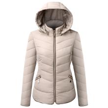 Los mejores abrigos de invierno para mujer talla grande