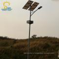 подгонянная батарея резервного копирования фотоэлектрические уличный свет