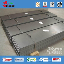 Q235 Q275 Ss330 Ss400 Ss490 Structural Carbon Steel Plate
