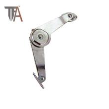 Armario de soporte de aire simple de ajuste de níquel Hing TF 5206