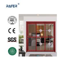 Продам большой Алюминиевый стеклянная дверь (РА-G136)