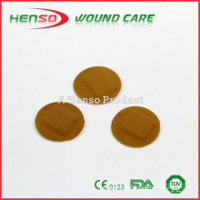 HENSO CE ISO Waterproof First Aid Circular Round Band-Aids