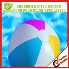 Promotional Logo Printed Funny PVC Inflatable Beach Balls