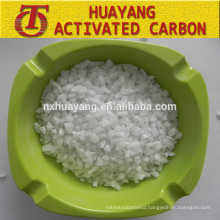 Original Manufacturer Fused Alumina With High Al2O3 Content For Lapping