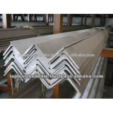 Galvanized Steel Angle