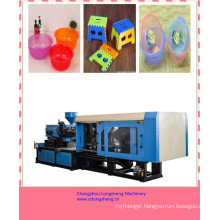 Household Plastic Products Injection Machine