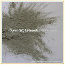 Black/Green Silicon Carbide prices