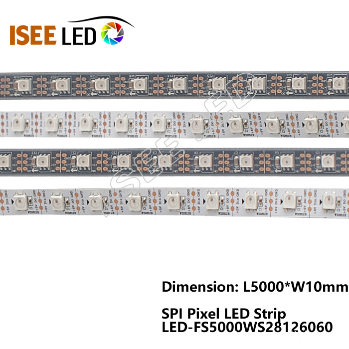 Pixel LED Strip 02
