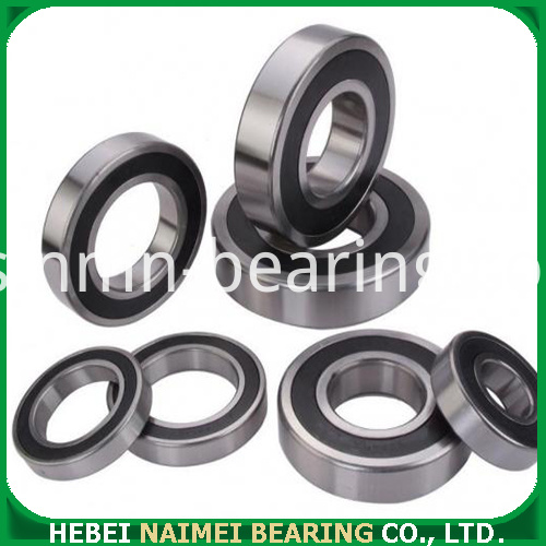 Thin-wall ball bearing 6009