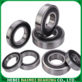 Thin-wall Deep groove Ball bearing 6900