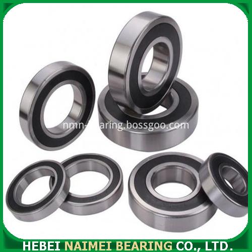 Thin-wall ball bearing 6009