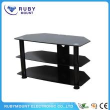 Meubles de salon Black 70 Inch TV Stand