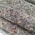 sous-couche imperméable de tapis imperméable de plante de fibre de polyester de non-tissé de machine de stratification avec la feuille de PE pour la peinture