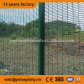 358 Zaun, Brücke Anti-Climb Guarding, Schutz Sicherheit Abschirmung Zaun
