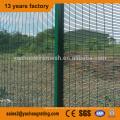 358 забор, мост, анти-восхождение охрана, Охрана безопасность скрининг забор