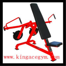 Fitness Equipment Gym Commercial Incline Pec Fly