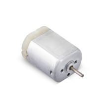 permanent magnet mini brushed electric dc motor 9000 rpm