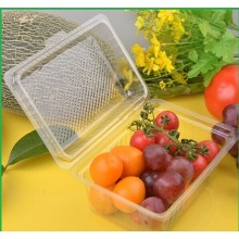 Meat Fish Poultry Fruit Vegetable Industry Use Environmentally Friendly Cheap Plastic Clamshell Blister Packaging