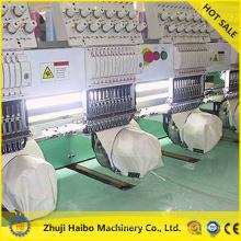 machine à broder informatisée cap broderie machine 4 tête broderie machine 4 tête ordinateur