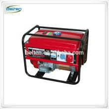 2015 New Super Silent Generator 5KW Power Gasoline Generator