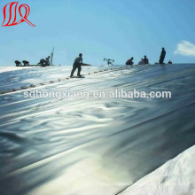 Colours Geomembrane Blue, Green, Red with 0.15-3.0mm Thickness