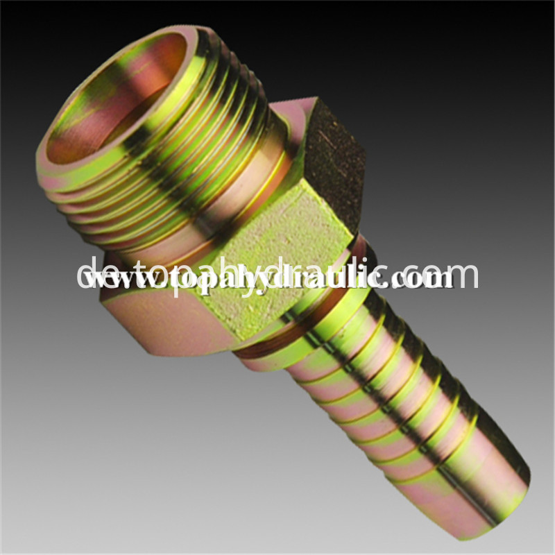 10511 Oem Hydraulic Fittings Pipe Fittings