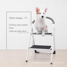Escaleras plegables Característica y escaleras domésticas tipo escalera de gato