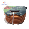 Hos 150feet pvc nilon braided hose garden