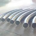 Tuyau en acier au carbone de bonne qualité